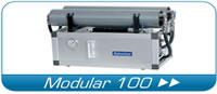 Modular 100 Watermaker by Schenker